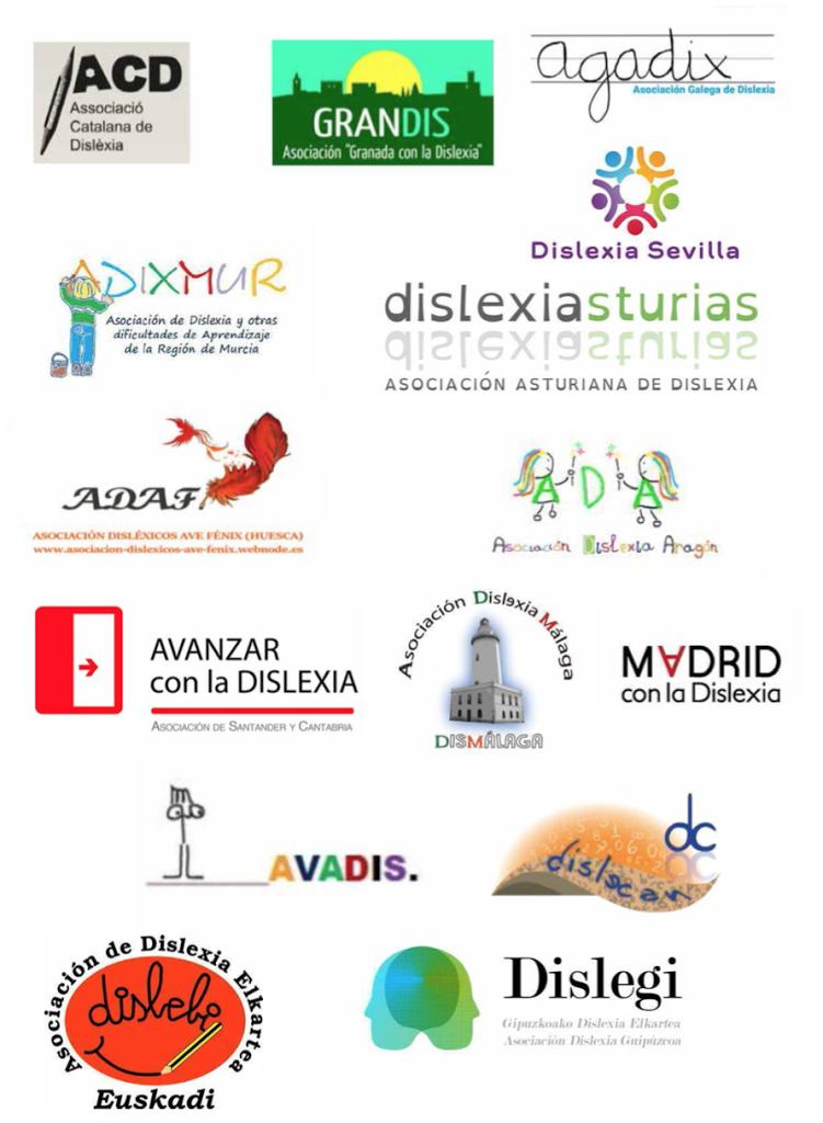 PROTAGONISTA: LA DISLEXIA EN ESPAÑA